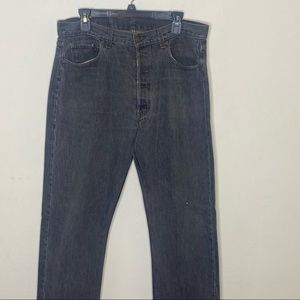 Levi's Authorized Recycled Vintage 501 Men's Jeans
